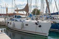 2015 Elan Marine Impression 50