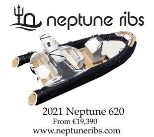 2021 Neptune 620