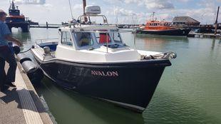 Mitchell 28 Sea Warrior (sold)
