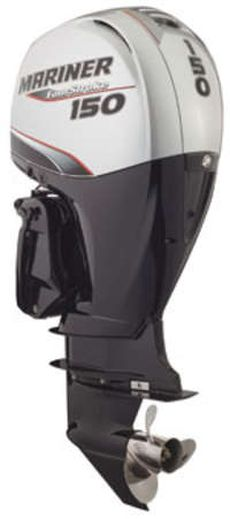 150 HP Outboard