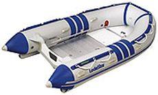 LodeStar TriMAX ALU 350