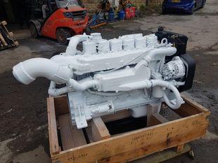 Iveco N67 400hp