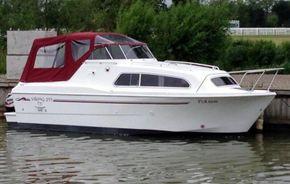 Viking 255 Hi Line