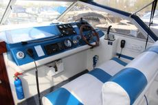 1984 Fairline Sunfury 26