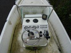2008 Sea Fox 160CC