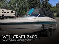 1998 Wellcraft Eclipse 2400 SC