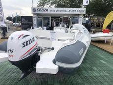 Selva New 21LV PLUS Rib Available Now