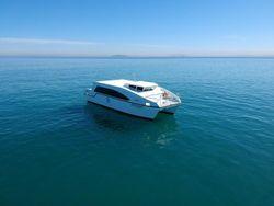 15.6m 60 Pax Ferry - New Build