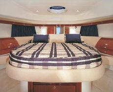 Fairline Phantom 46 Cabin