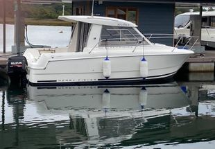 Merry Fisher 645 (2011)