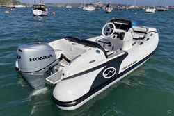 2020 Walker Bay Venture 14 with 5 Seat Console