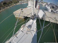 1983 Ansa 42 Sailing Yacht