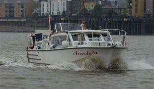 'Arendala': 1966 Seamaster 34