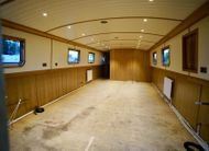 BRAND NEW SAILAWAY LINED - 60' X 12'6