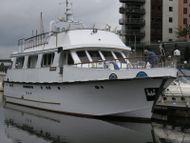 1970 Cantieri navali Chiavari 22 Metre