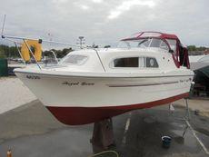 Viking 24 Wide Beam 'Royal Gwen'