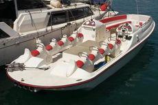 2002 Passenger Boat For Sale