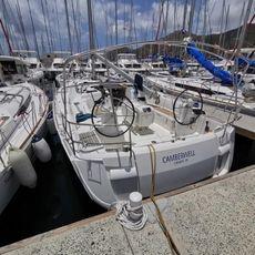 2016 Jeanneau Sun Odyssey 479