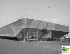 82m / 28m Pontoon / Barge for Sale / #1105148