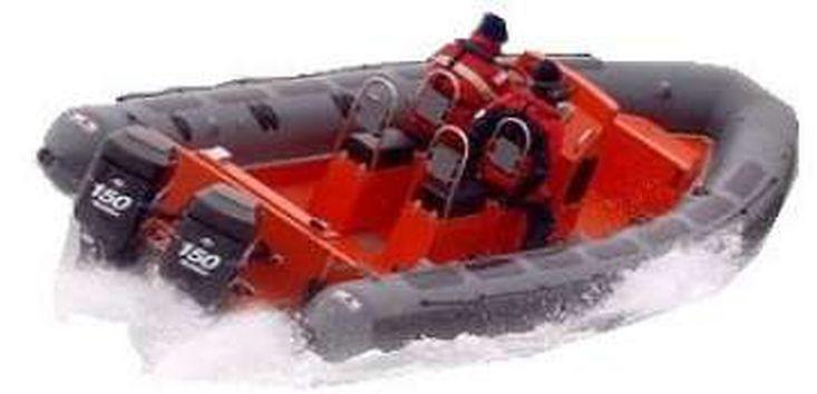 Avon SR760M Searider