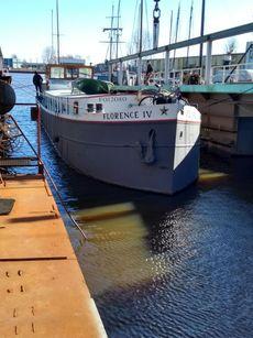 Replica Dutch Style Barge