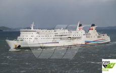 186m / 1.066 pax Passenger / RoRo Ship for Sale / #1049718