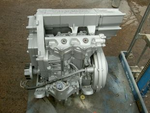 Yamaha Marine Jet 500T Engine - Fully Reconditioned