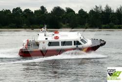12m / 29 pax Crew Transfer Vessel for Sale / #1116966