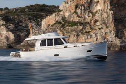2021 Sasga Yachts Menorquin 42 Flybridge