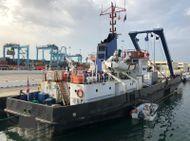 1983 Offshore - Multipurpose Vessel For Charter