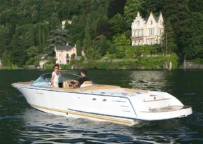 31 Sisterboat