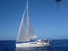 2010 OCEANIS 40