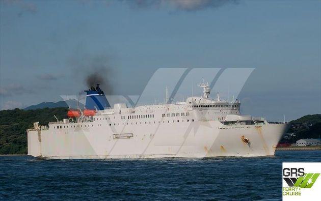 173m / 660 pax Passenger / RoRo Ship for Sale / #1051590