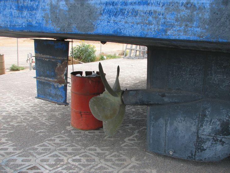 25 mtr Aluminium Cat