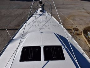 Bavaria 46 Cruiser  - Foredeck