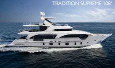 Tradition Supreme 108'