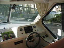 NICOLS 1170 river cruiser