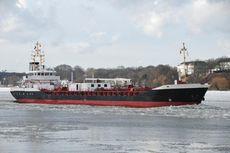 Bunker Tanker abt. 3200 DWT built 1994 in NL, converted tanker 2007