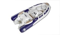 Yachtline 420