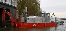 2010 Portable Suction Dredge