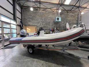 Vanguard DF500