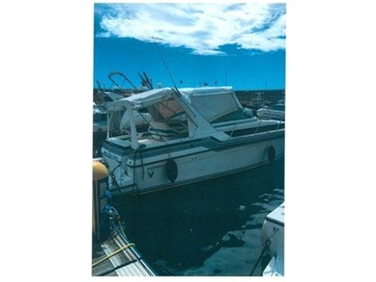 1993 FORMULA 29 PC