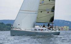 Beneteau First 40.7