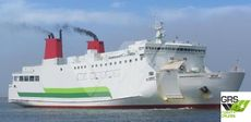 135m / 450 pax Passenger / RoRo Ship for Sale / #1059701