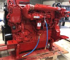 575 HP CUMMINS X15 NEW MARINE ENGINES
