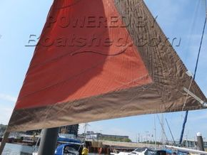 Twister 28  - Sails/Fabric