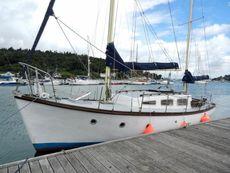 1977 Classic Yacht Tunny 29