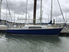 1979 Van De Stadt 8m Offshore
