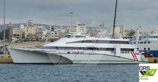 55m / 484 pax Passenger Ship for Sale / #1060509