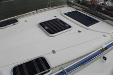 2001 Bowman Starlight 46 Yacht